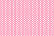 Pink Traditional Japanese Pattern Vector Illustration