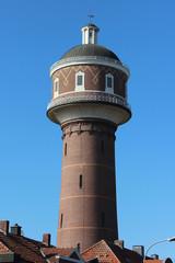 historischer Wasserturm Kevelaer