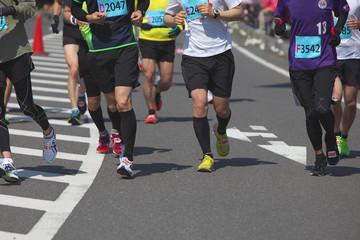 マラソン(ランニング)