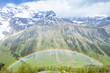 Upper Tauern National Park near Grossglockner, Carinthia and Eas