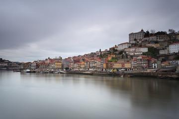 Ribeira, centro histórico da Cidade do porto