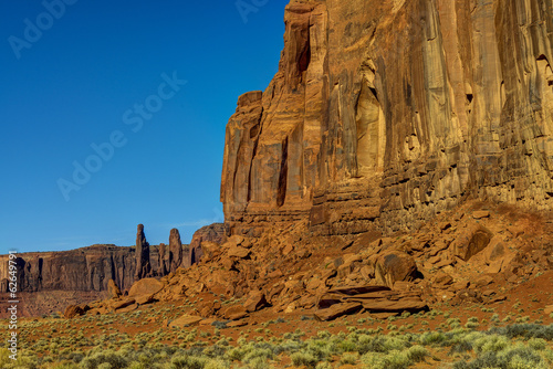 monument valley, navajo nation, az