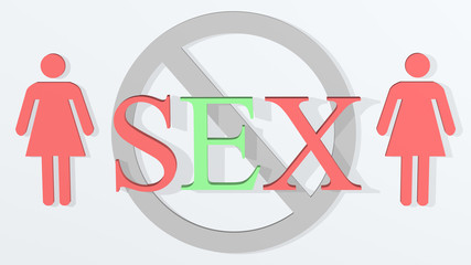 No Sex in Women Relationship