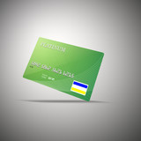 Green Credit Card
