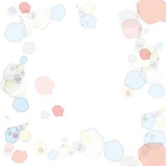 abstrakt background used