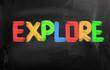 Explore Concept