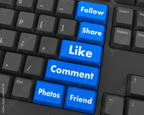Social media - 62656738