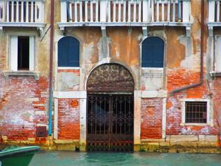 Casa en Venecia