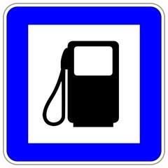 Tankstelle  #140316-svg01