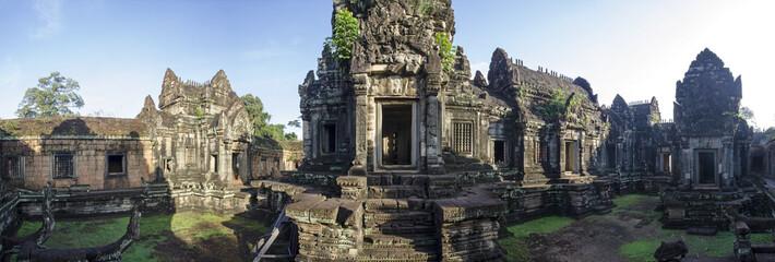 Angkor wat - banteay samre
