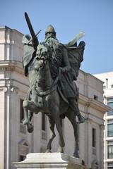 Monumento conmemorativo de El Cid Campeador, Burgos