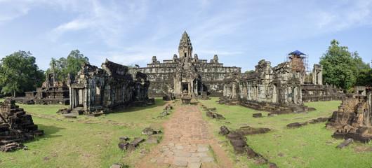 Angkor wat - bakong