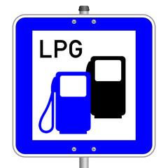 LPG Autogas  #140316-svg04