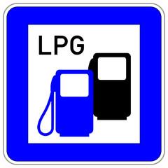 LPG Autogas  #140316-svg03