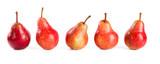 Czerwone gruszki - 62669594