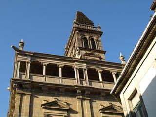 Capital de Galicia 5