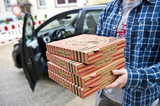 Pizza Lieferservice
