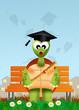 turtle graduate