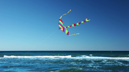Surf and Kite