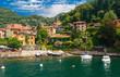Zdjęcia na płótnie, fototapety, obrazy : lake Como Italy