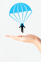 Social protection concept