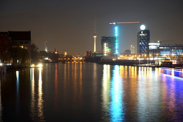 Berlin Night 03