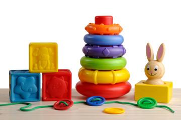 toys for motor development of the child