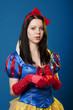 Obrazy na płótnie, fototapety, zdjęcia, fotoobrazy drukowane : Snow white