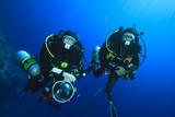 Technical Scuba Divers