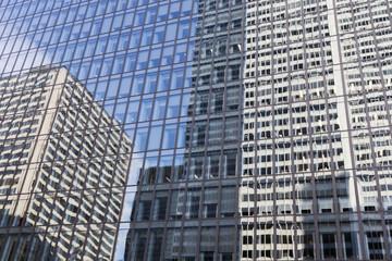 Kanada, Quebec, Montreal, Ansicht  Turm an der Place Ville -Marie