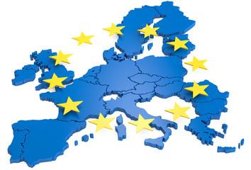 EU Sterne