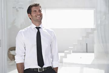 Spanien, Unternehmer nachdenken