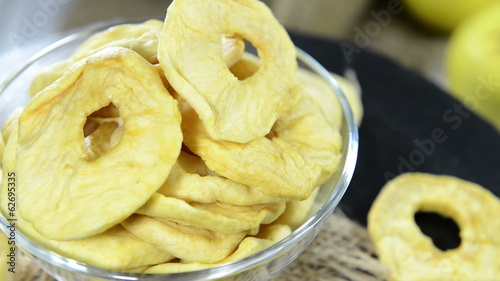 Dried Apples (loopable)