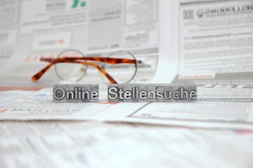 Online Stellensuche
