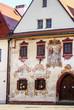 Town Square of Slovakian Bardejov