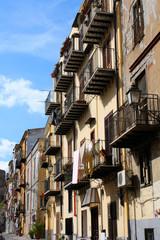 Altstadt Palermo