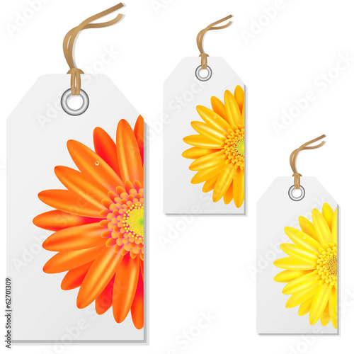 Sale Tags With Gerbers