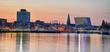 Hafen in Kiel