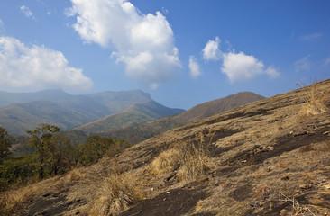 kodaikanal nilgiri hills