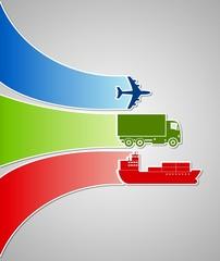 Color of logistics