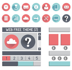 THEME WEB LUDIQUE ICONES 2