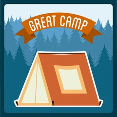 summer camp design