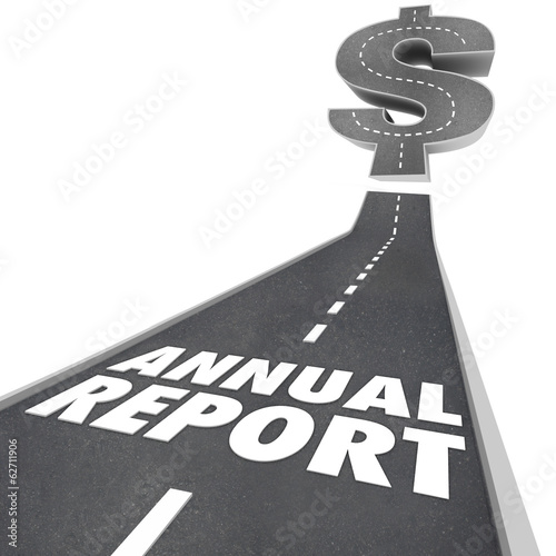Annual Report Road Arrow Growing Financial Results Performance
