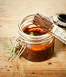 Savoury BBQ basting sauce - 62715912