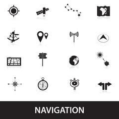 navigation eps10
