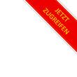 Banner rot jetzt zugreifen