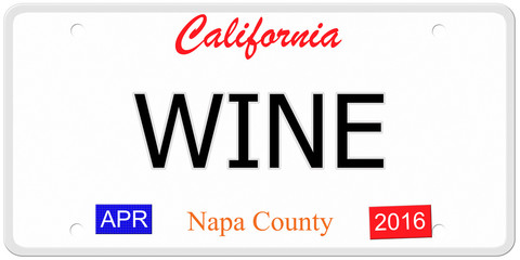 California Wine