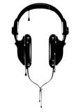 Painted Headphones - 62718365
