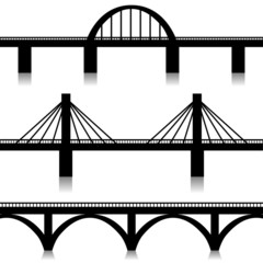 Bridges set