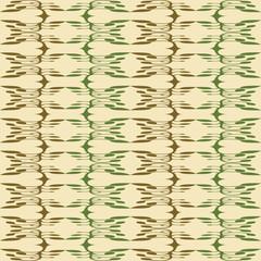 seamless abstract pattern - Illustration